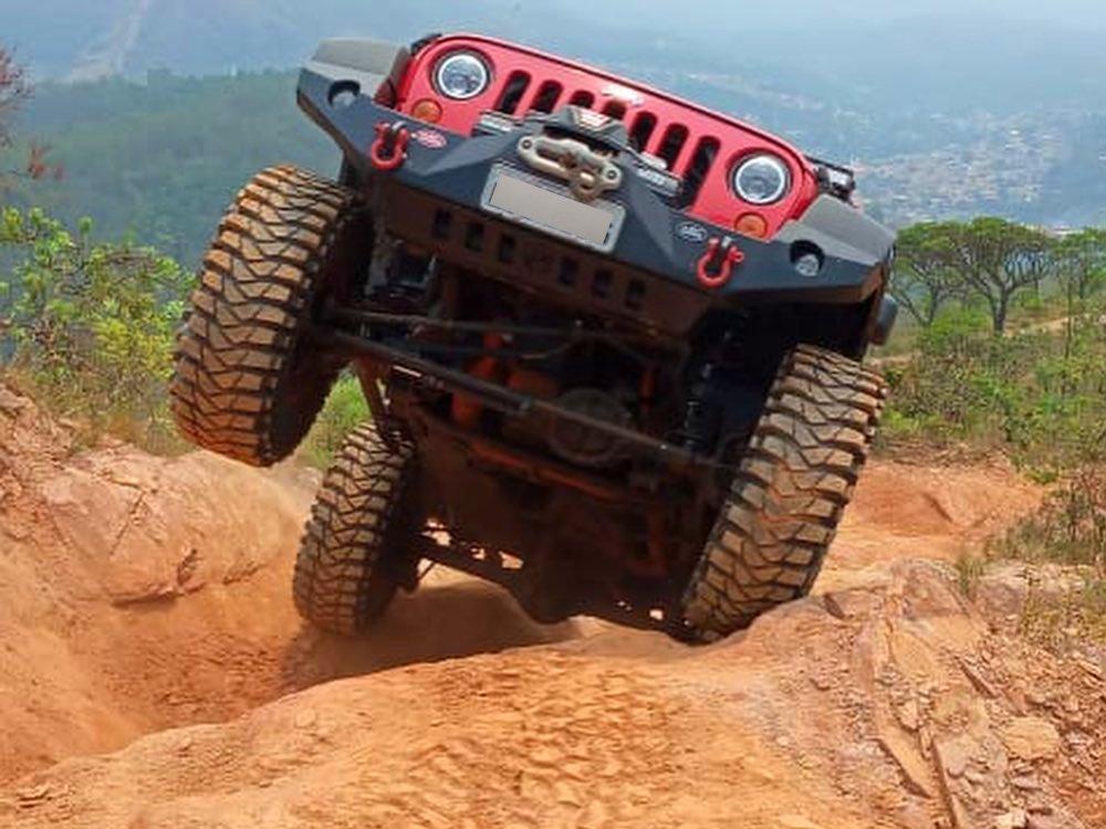 REVISÃO PRÉ E PÓS TRILHA para o seu jeep em são paulo