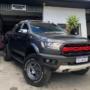 Ford Ranger: Instalação Kit Raptor