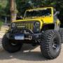 Preparação Jeep Wrangler JK 450cv